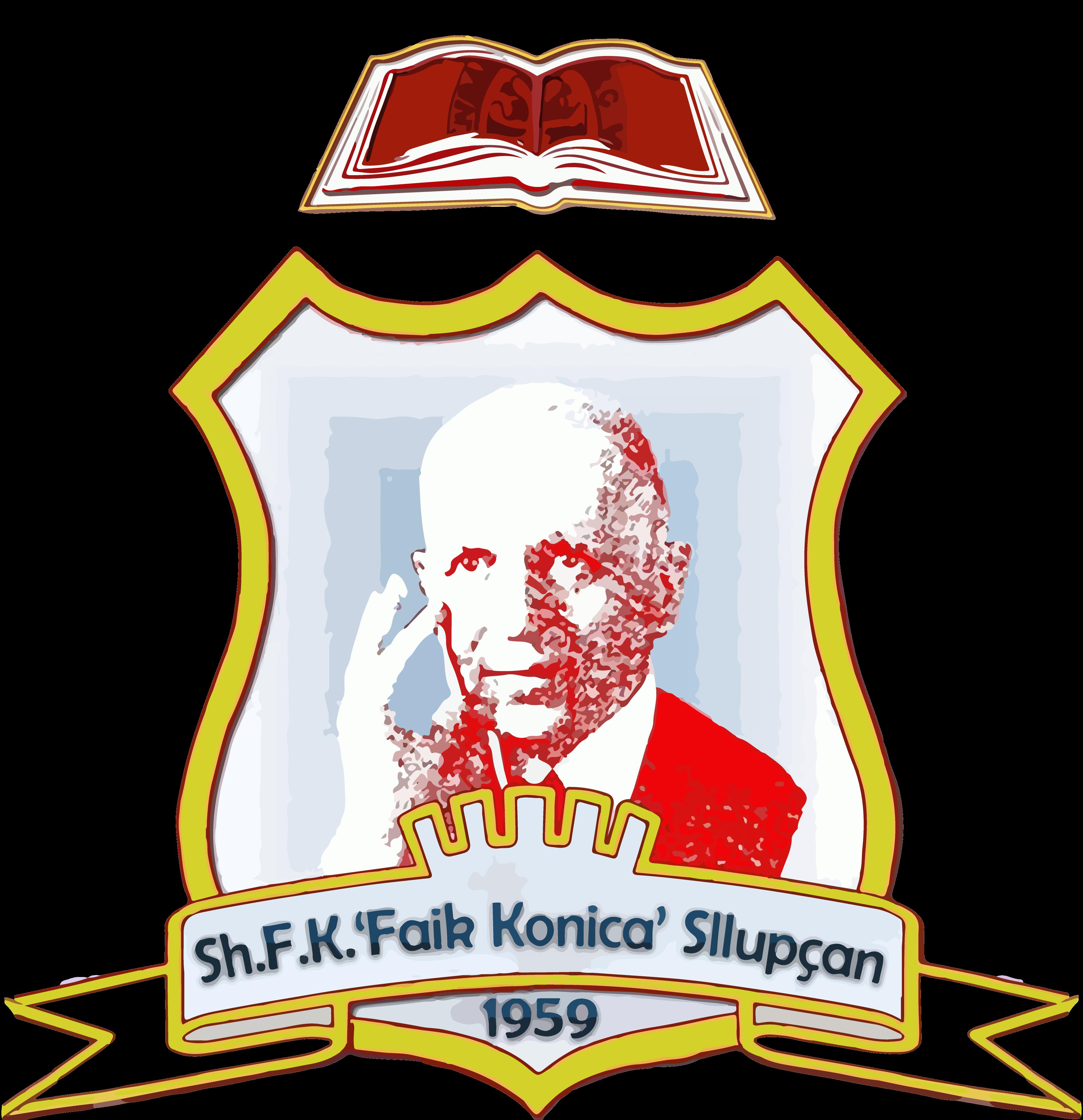 Sh.F.K 'Faik Konica' f. Sllupçan